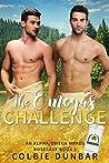 The Omega's Challenge (Roselake #1)