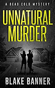 Unnatural Murder (Dead Cold Mystery #8)