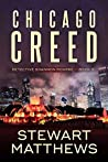 Chicago Creed (Detective Shannon Rourke, #5)