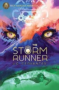 The Storm Runner (The Storm Runner, #1)