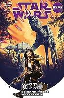 Star Wars Komiks 1/2018: Doctor Aphra: Ścigana przez wszystkich.