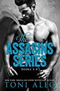Assassins Bundle Two: Books 5-8