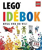 Lego idébok: Bygg hva du vil!