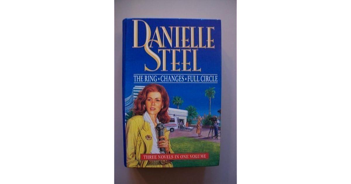 changes steel danielle