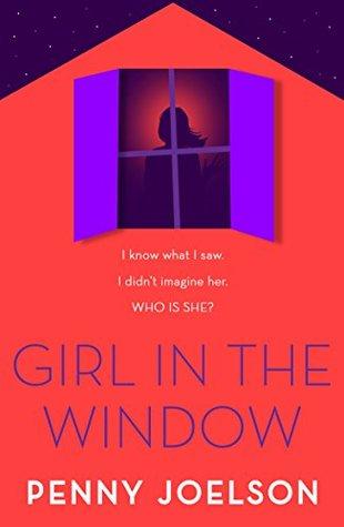 Girl in the Window
