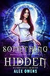 Something Hidden (Shadow Vampire #2)