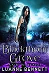 Blackthorn Grove (Katie Bishop, #2)