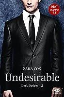 Undesirable (Dark Desires, #2)