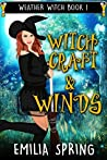 Witchcraft & Winds (Weather Witch, #1)
