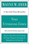 Book cover for Your Erroneous Zones