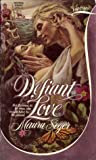 Defiant Love by Maura Seger