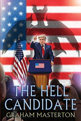 The Hell Candidate by Graham Masterton