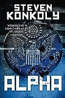 Alpha (The Black Flagged Series) (Volume 1)