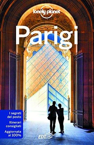 Parigi by Catherine Le Nevez