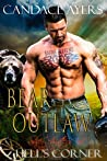 Bear Outlaw (She-Shifters of Hell's Corner, #4)