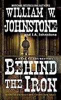 Behind the Iron (A Hank Fallon Western Book 2)