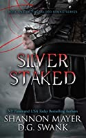 Silver Staked (The Blood Borne #1)