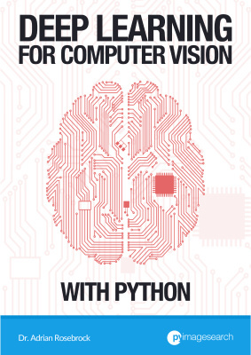 Deep Learning for Computer Vision with Python — Starter Bundle