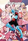 Iceman, Vol. 2: Absolute Zero