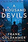 A Thousand Devils (Max Heller, Dresden Detective #2)