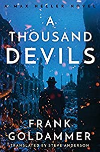 A Thousand Devils (Max Heller, Dresden Detective #2)