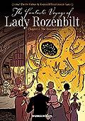 The Fantastic Voyage of Lady Rozenbilt Vol. 1: The Baxendale Cruise
