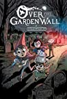 Over The Garden Wall Original Graphic Novel: Distillatoria