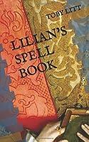 Lilian's Spell Book