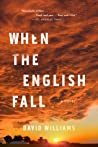 When the English Fall-book cover