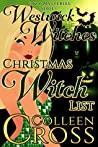 Christmas Witch List (Westwick Witches Cozy Mysteries Series #4)