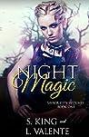 Night Magic (Savior City Witches, #1)
