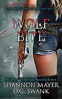 Wolf Bite (The Blood Borne #2)