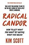 Radical Candor: H...