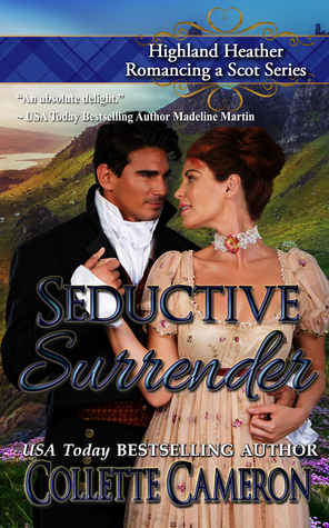 Seductive Surrender