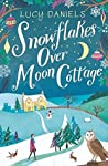 Snowflakes Over Moon Cottage (Hope Meadows, #4)