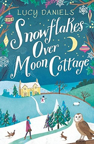 Snowflakes over Moon Cottage (Hope Meadows #4)