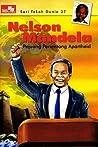 Nelson Mandela (Seri Tokoh Dunia, #37)