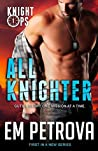 All Knighter (Knight Ops, #1)