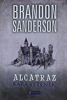 Alcatraz Kara Yetenek (Alcatraz, #5)