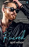 Ruined (McIntyre Security Bodyguard #6)