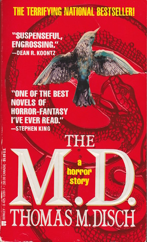 The M.D.: A Horror Story