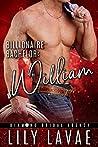 Billionaire Bachelor: William (Diamond Bridal Agency, #1)