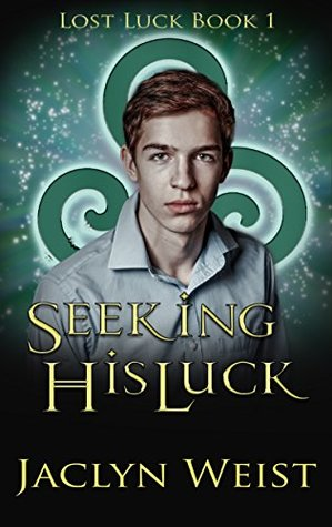 Seeking His Luck (Lost Luck Book 1)