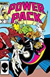 Power Pack (1984-1991) #8