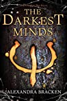 Book cover for The Darkest Minds (The Darkest Minds, #1)