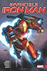 Invincible Iron Man by Brian Michael Bendis