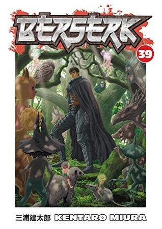 Berserk Volume 39 (Berserk