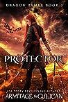 Protector (Dragon Tamer, #3)