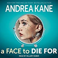 A Face to Die For (Forensic Instincts, #6)