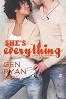 She's Everything (Hoplelessly Devoted #4)